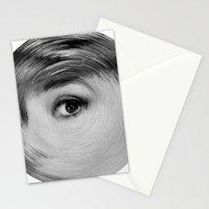 ArcFace - Audrey Hepburn  Stationery Cards