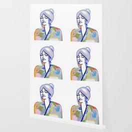 Woman Secret Wallpaper