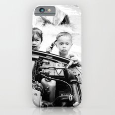 Our Gang iPhone 6s Slim Case