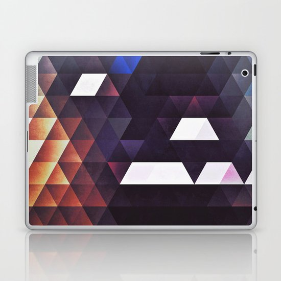myga myga Laptop & iPad Skin