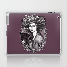 MEDUSA IMPERATRIX MUNDI Laptop & iPad Skin