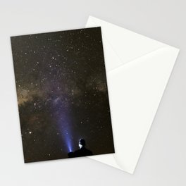 Extra Terrestrial Stationery Cards
