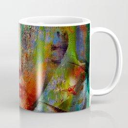 Wonder who ? Coffee Mug
