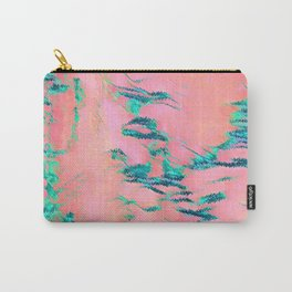 I See Beauty - Malachite Marble Carry-All Pouch