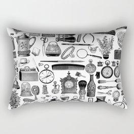 Domestics Rectangular Pillow