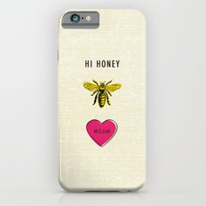 Bee Mine iPhone 6s Slim Case
