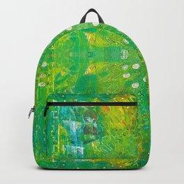 Kiwi Fantasy Backpack