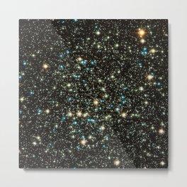 NGC 288 Metal Print