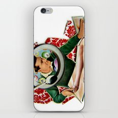 So Smooth | Collage iPhone & iPod Skin