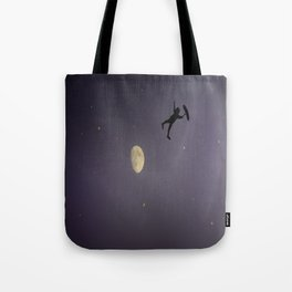 Fly Away Home... Tote Bag