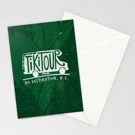 Tiki Tour Stationery Cards