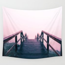 Staircase Wall Tapestry