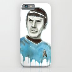 Live Long and Prosper iPhone 6s Slim Case