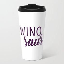 Winosaur Travel Mug