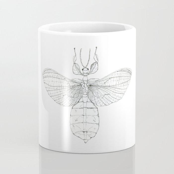 Phyllidae Coffee Mug