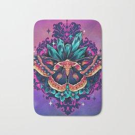 Cecropia Moth Bath Mat