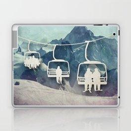 Lift Me Up Laptop & iPad Skin