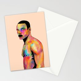 Dude #2 Stationery Cards