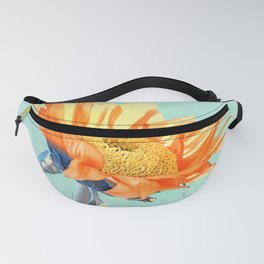 Sunflower Daze Fanny Pack