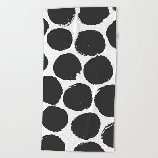 001A Beach Towel