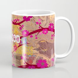 2 Timothy 3:16 Coffee Mug