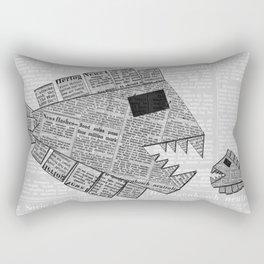 vs Rectangular Pillow