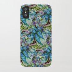 Breathless Beauty Slim Case iPhone X