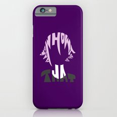 crona soul eater  Slim Case iPhone 6s