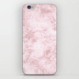 Pink dreams iPhone Skin