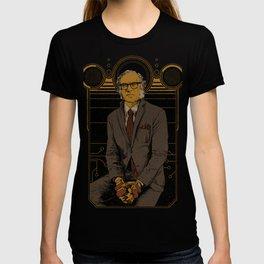 Asimov, Robot T-shirt