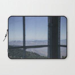 Window Up High Laptop Sleeve