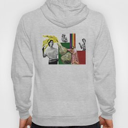 Time for your chill pill, Honey. . .  Hoody