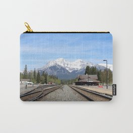 Banff Railway Carry-All Pouch