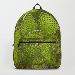Cactus Jumble Backpack