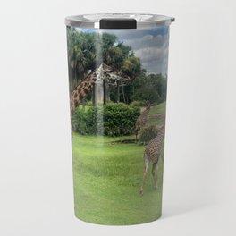 Herbivore Travel Mug