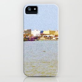 Saint-Louis-03 iPhone Case