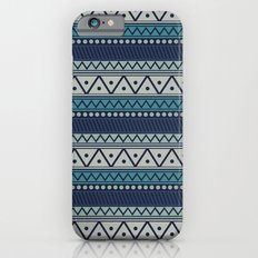 I Heart Patterns #013 iPhone 6s Slim Case