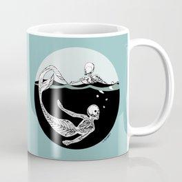 Stone Cold Sea Dwellers Coffee Mug