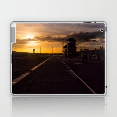 Littlehampton Laptop & iPad Skin
