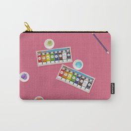 Existential Paint Set Carry-All Pouch