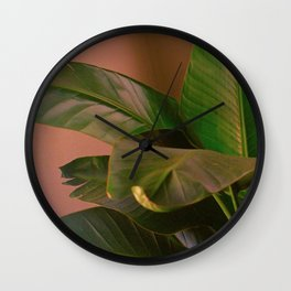 Passionz Wall Clock