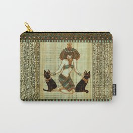 Cleopatra 8 Carry-All Pouch