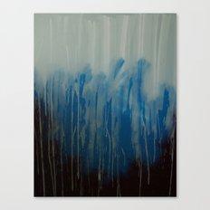 Untiltled Canvas Print