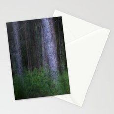 The Dark Woods Stationery Cards