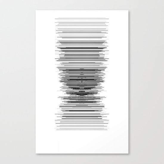 reception Canvas Print