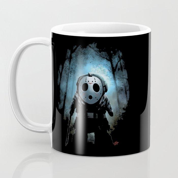 Shyday the 13th Coffee Mug