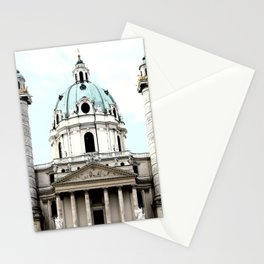 Old Church Stationery Cards