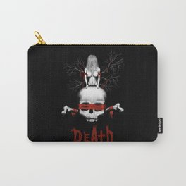 Death | 2016 Carry-All Pouch