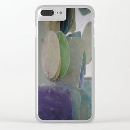 Chimes Clear iPhone Case
