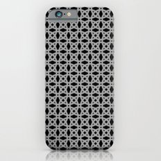 Silver Medals (on black, other colors too) iPhone 6s Slim Case